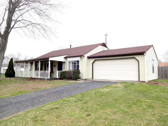 772 Gilmore Drive, Reynoldsburg, OH - USA (photo 1)