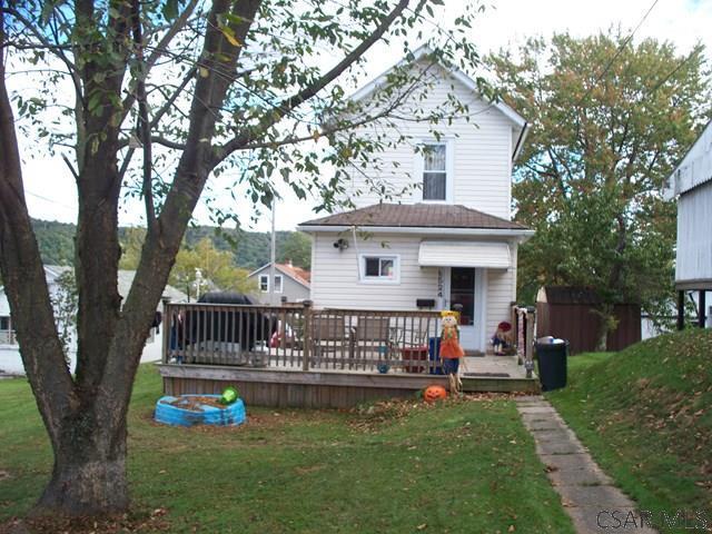 524 Edith Avenue, Johnstown, PA - USA (photo 1)