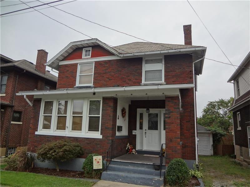 319 Margaret, Jeannette, PA - USA (photo 1)
