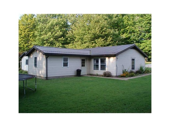 9599 Frenchtown Road, Guys Mills, PA - USA (photo 4)