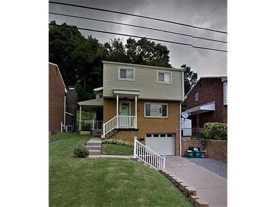2134 Lonergan, Beechview, PA - USA (photo 1)