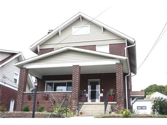 521 Rosslyn Ave, Springdale, PA - USA (photo 1)