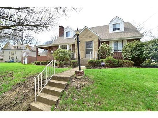 81 South Linwood Avenue, Crafton, PA - USA (photo 2)