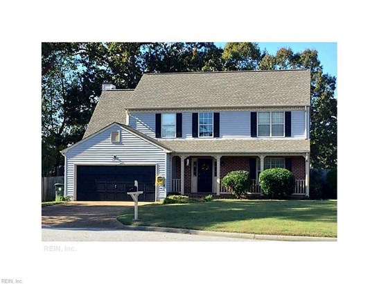 801 Marly Ct, Newport News, VA - USA (photo 1)