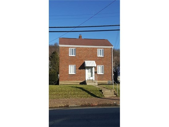 321 Monongahela Ave, Glassport, PA - USA (photo 1)