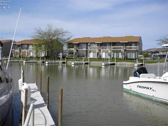 6370 N Harris Harbor Drive, Oak Harbor, OH - USA (photo 1)