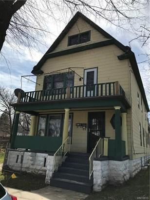 46 Wohlers Avenue, Buffalo, NY - USA (photo 1)