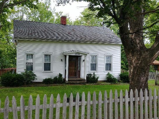 4996 Ellicott Rd, Fredonia, NY - USA (photo 1)