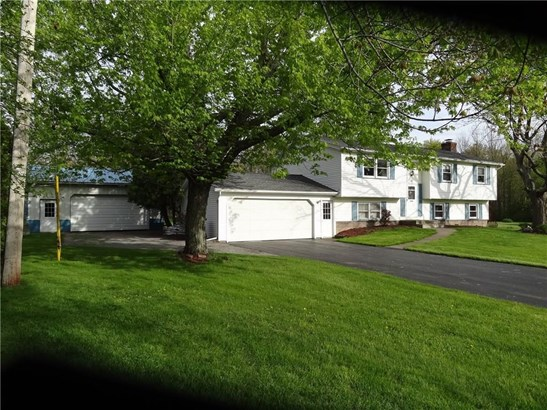 868 Wheatland Center Road, Scottsville, NY - USA (photo 1)