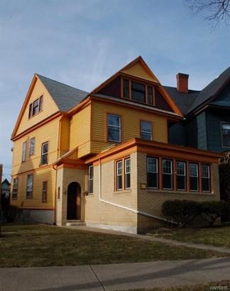 392 Porter Avenue, Buffalo, NY - USA (photo 1)