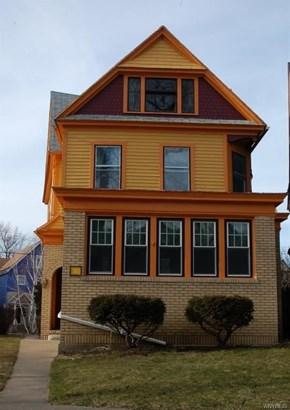 392 Porter Avenue, Buffalo, NY - USA (photo 2)
