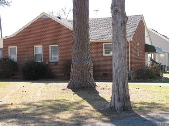 203 W Maple St, Gatesville, NC - USA (photo 4)