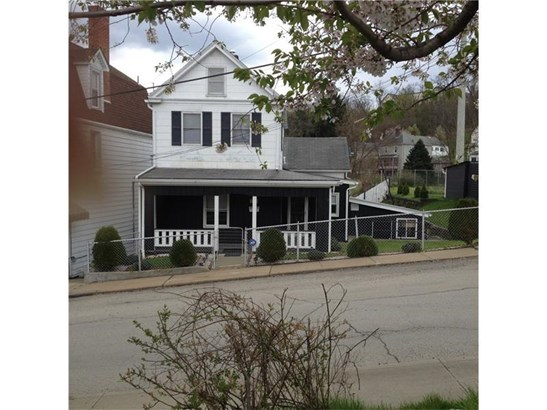 186 Elm Street, Washington, PA - USA (photo 1)