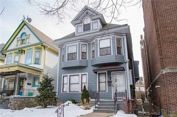 184 Saint James Place, Buffalo, NY - USA (photo 1)
