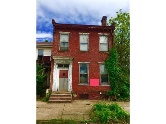 1314 Juniata, Pittsburgh, PA - USA (photo 1)