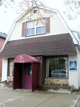 615 Englewood Avenue, Buffalo, NY - USA (photo 1)