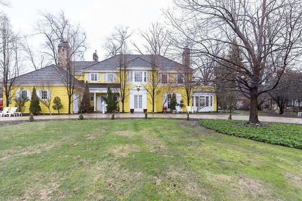 1600 Oakwood Dr, Cleveland Heights, OH - USA (photo 1)