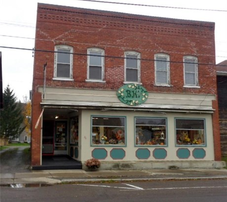26 Greenwood Street, Canisteo, NY - USA (photo 1)