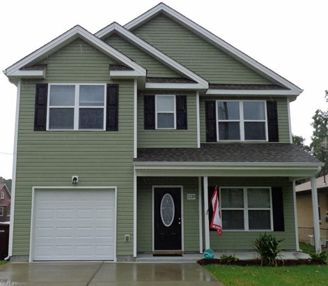 1139 Hazel Ave, Chesapeake, VA - USA (photo 1)