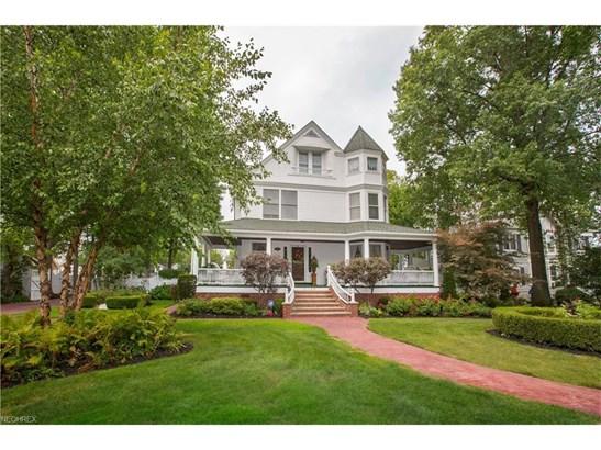 2126 Wooster Rd, Rocky River, OH - USA (photo 1)