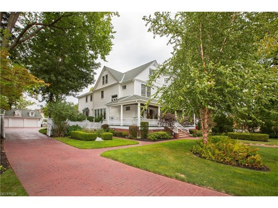 2126 Wooster Rd, Rocky River, OH - USA (photo 2)
