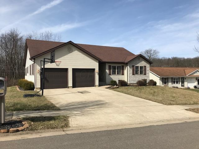 21 Brook Run Court, Mount Vernon, OH - USA (photo 1)