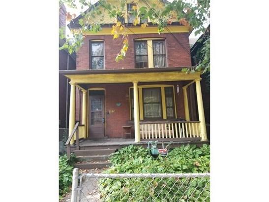 7226 Kedron St, Homewood, PA - USA (photo 1)
