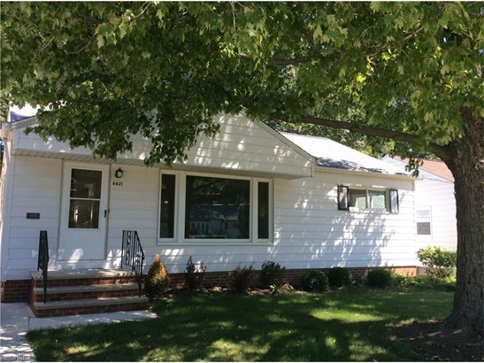 6621 Queens Park Ave, Mayfield Heights, OH - USA (photo 1)