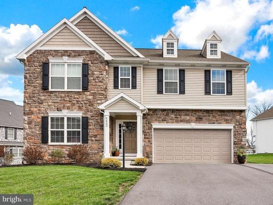 6602 Richmond Ct, Harrisburg, PA - USA (photo 1)