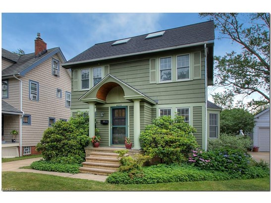 4004 Ardmore Rd, Cleveland Heights, OH - USA (photo 1)