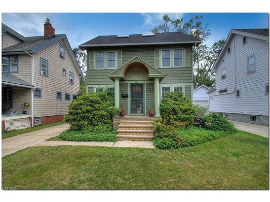 4004 Ardmore Rd, Cleveland Heights, OH - USA (photo 2)