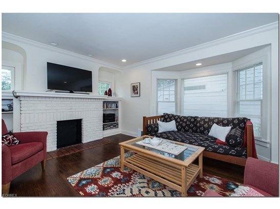 4004 Ardmore Rd, Cleveland Heights, OH - USA (photo 5)