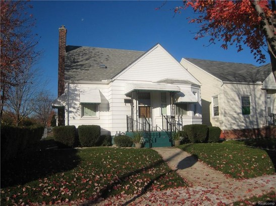 4501 Rosalie St, Dearborn, MI - USA (photo 1)