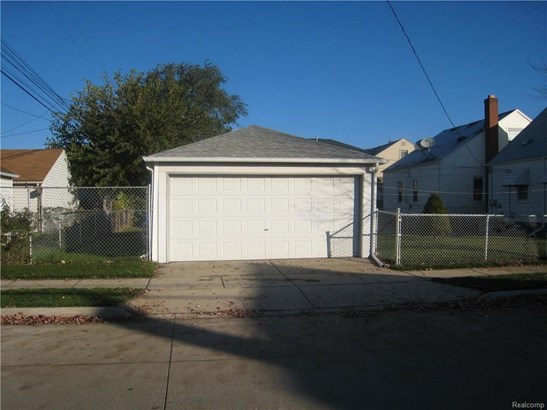 4501 Rosalie St, Dearborn, MI - USA (photo 2)