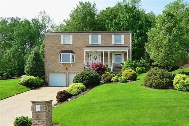 102 Oakwood Dr, Jefferson Hills, PA - USA (photo 1)