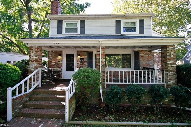 1775 N Armistead Ave, Hampton, VA - USA (photo 1)