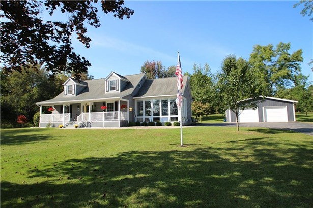 4092 Hackett Road, Manchester, NY - USA (photo 1)