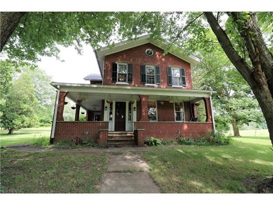 3519 Mechanicsburg Rd, Wooster, OH - USA (photo 1)