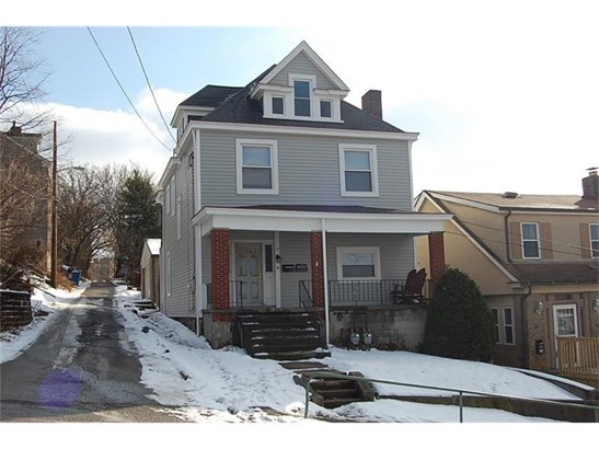 15 Copperfield Ave, Mount Oliver, PA - USA (photo 1)