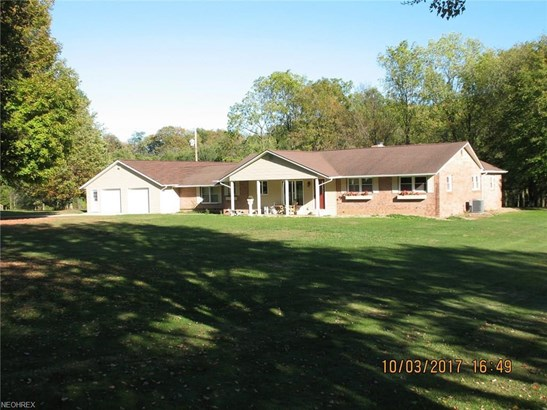 5895 Clear Creek Valley Rd, Wooster, OH - USA (photo 1)