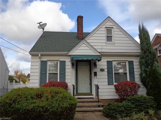 4704 Wetzel Ave, Cleveland, OH - USA (photo 2)
