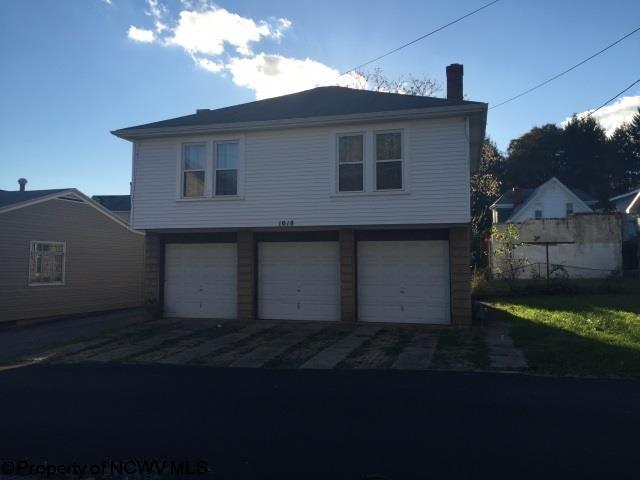 1018 Center Street, Fairmont, WV - USA (photo 1)