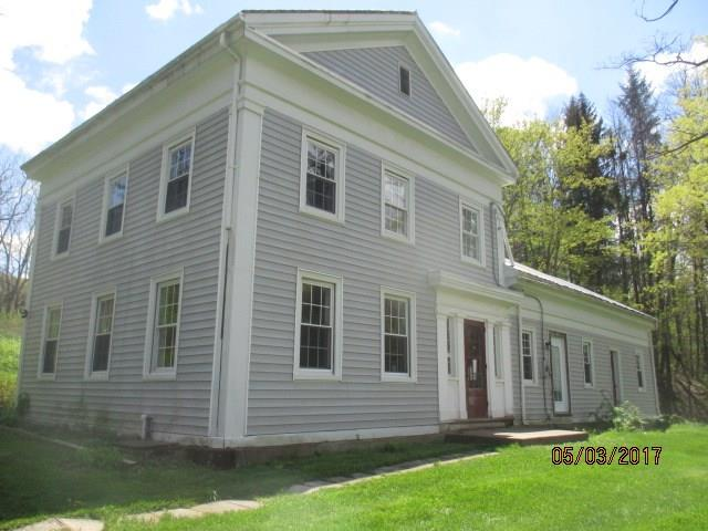 1436 Beardsley Hollow Rd, Alpine, NY - USA (photo 1)