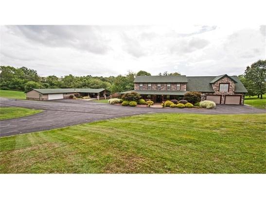 2139 Sunset Ridge Lane, Portersville, PA - USA (photo 1)