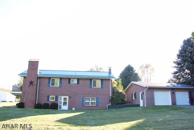150 Monument Road, Bedford, PA - USA (photo 1)