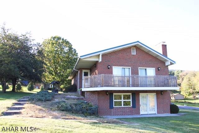 150 Monument Road, Bedford, PA - USA (photo 2)