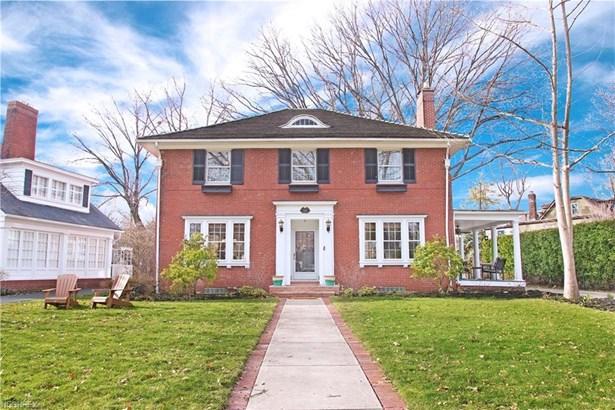 2705 W St. James Pky, Cleveland Heights, OH - USA (photo 1)