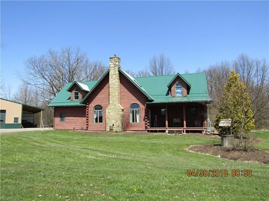 2107 Moore Rd, Orwell, OH - USA (photo 3)
