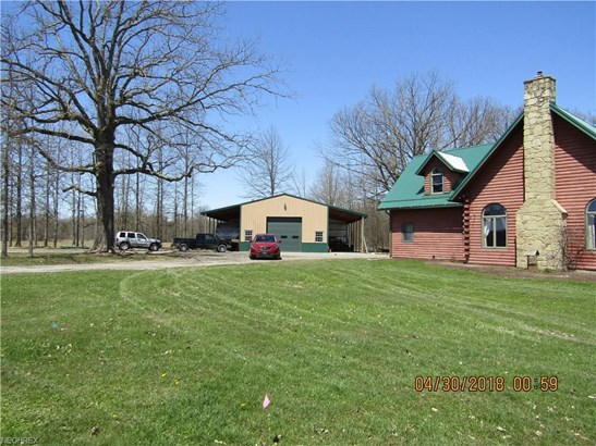 2107 Moore Rd, Orwell, OH - USA (photo 4)