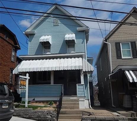 722 East Street, Tarentum, PA - USA (photo 1)
